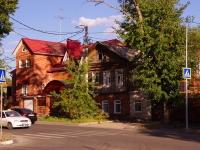 Ульяновск, Шевченко ул, дом 92