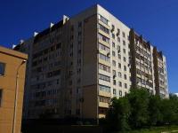 Ульяновск, Хлебозаводская ул, дом 6