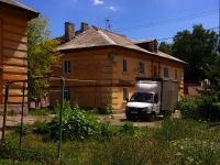 Ульяновск, Фрунзе ул, дом 43