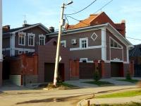 Ульяновск, Красногвардейская ул, дом 3