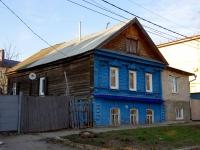 Ульяновск, Красногвардейская ул, дом 9