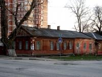 Ульяновск, Красногвардейская ул, дом 10