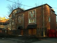Ульяновск, Красногвардейская ул, дом 18