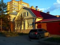 Ульяновск, Красногвардейская ул, дом 24