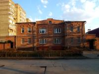Ульяновск, Красногвардейская ул, дом 26