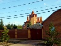 Ульяновск, Красногвардейская ул, дом 36