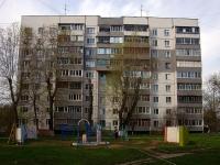 Ульяновск, Лесная ул, дом 17