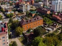 Ульяновск, Лесная ул, дом 31