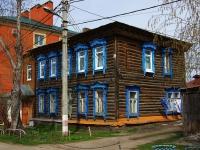 Ульяновск, Лесная ул, дом 54