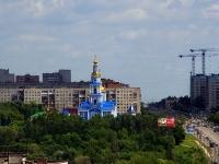 Ульяновск, собор Спасо-Вознесенский кафедральный, улица Ульяновская, дом 2Б