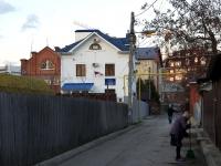 Ульяновск, Красноармейская ул, дом 36