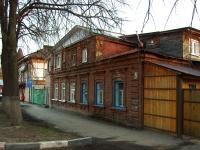 Ульяновск, Красноармейская ул, дом 43