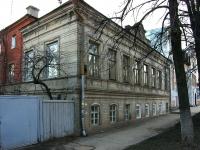 Ульяновск, Красноармейская ул, дом 49