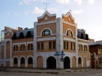 Ульяновск, Красноармейская ул, дом 51