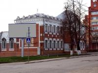 Ульяновск, Красноармейская ул, дом 53