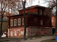 Ульяновск, Красноармейская ул, дом 76