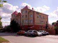 Ульяновск, Красноармейская ул, дом 109