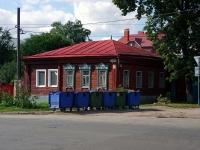 Ульяновск, Красноармейская ул, дом 113