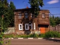 Ульяновск, Красноармейская ул, дом 124