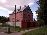 Ульяновск, улица Красноармейская, дом 101. индивидуальный дом