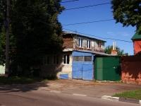 Ульяновск, Красноармейская ул, дом 158