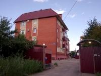 Ульяновск, Красноармейская ул, дом 116