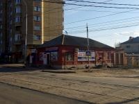 Ульяновск, Радищева ул, дом 25