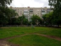 Ульяновск, Тельмана ул, дом 12