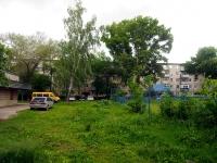 Ульяновск, Тельмана ул, дом 18