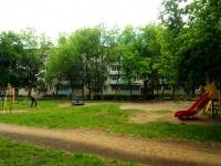 Ульяновск, Тельмана ул, дом 22