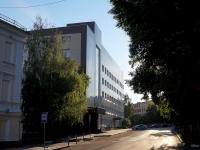 Ульяновск, Спасская ул, дом 3
