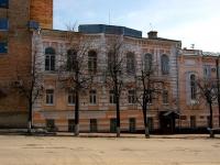 Ульяновск, Спасская ул, дом 6