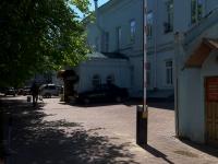 Ульяновск, Спасская ул, дом 14