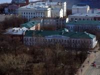 Ульяновск, Спасская ул, дом 18