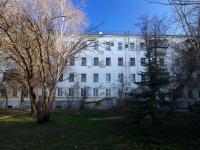 Ульяновск, Кузнецова ул, дом 4