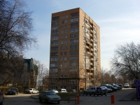 Ульяновск, Кузнецова ул, дом 6