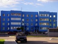 Ульяновск, Архитекторов б-р, дом 18