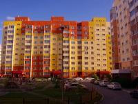 Ульяновск, Архитекторов б-р, дом 6