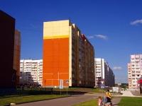 Ульяновск, Архитекторов б-р, дом 8