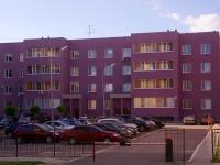 Ульяновск, Архитекторов б-р, дом 24