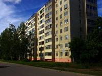 Ульяновск, Сиреневый проезд, дом 19
