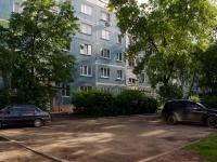 Ульяновск, Сиреневый проезд, дом 17