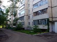 Ульяновск, Сиреневый проезд, дом 15