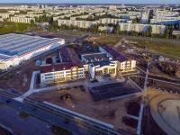 Ульяновск, Авиастроителей пр-кт, лицей