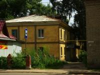 Ульяновск, Розы Люксембург ул, дом 15