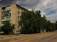 Ульяновск, Розы Люксембург ул, дом 17