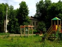 Ульяновск, Розы Люксембург ул, дом 19