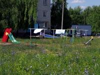 Ульяновск, Розы Люксембург ул, дом 30