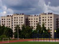 Ульяновск, Розы Люксембург ул, дом 34