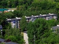 Ульяновск, Розы Люксембург ул, дом 52